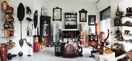 Bali Home Decor And Accessories Wholesale And Manufacture , Indotraders  Company